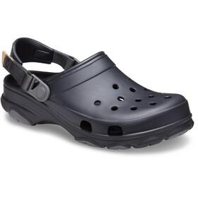 Crocs Classic All Terrain Zoccoli, nero
